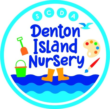 Nursery logo cmyk high res sml • SCDA